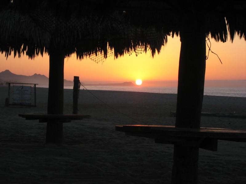 Perfect Sunrises Abound