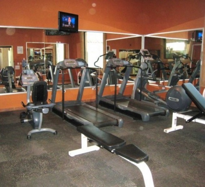 Fitness Center view-1