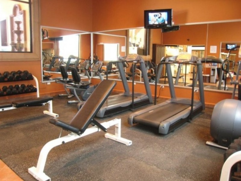 Fitness Center view-2