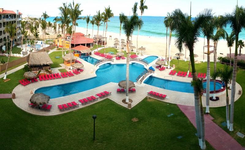 Worldmark Coral Baja Resort View