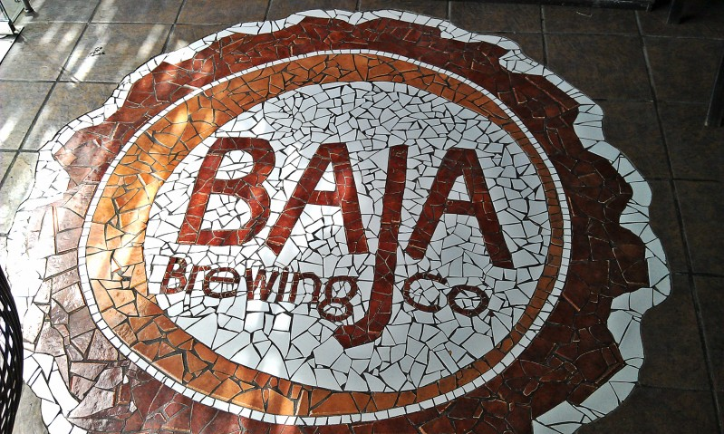 Review: Baja Brewing Company