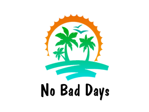 No Bad Days Logo-3