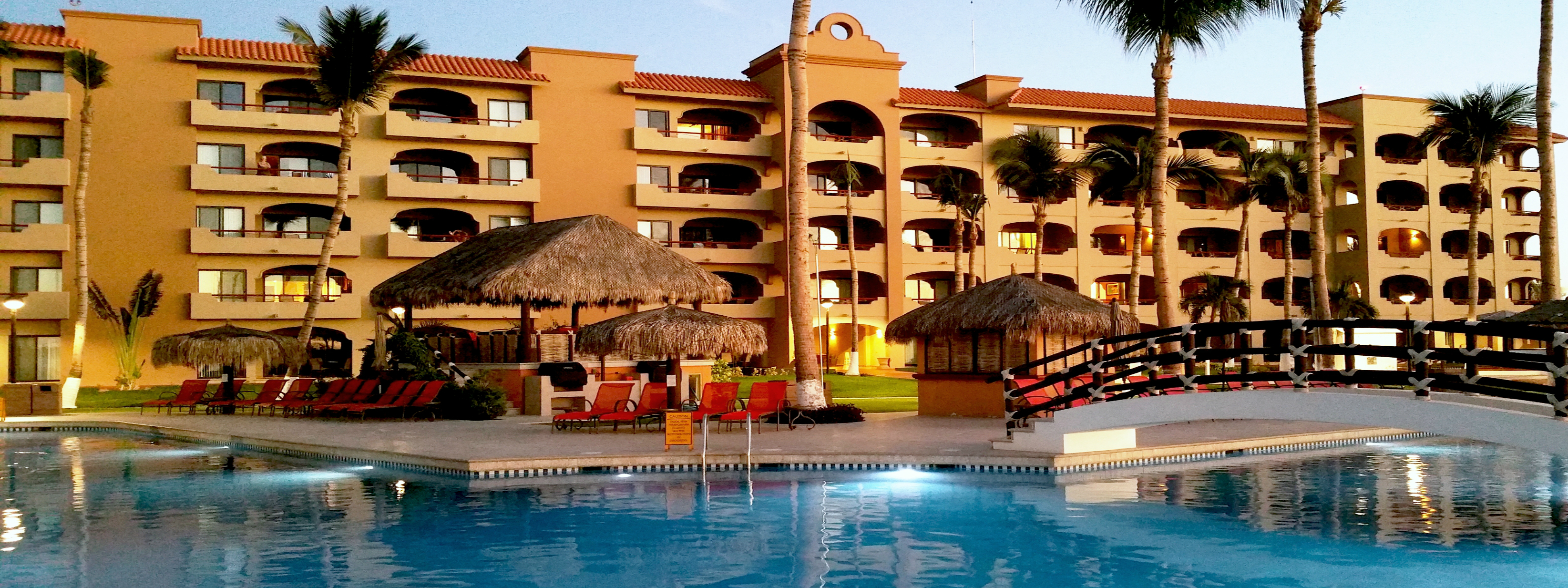 Welcome to Worldmark Coral Baja